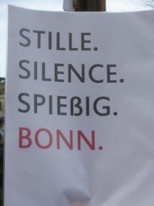 Stille Bonn