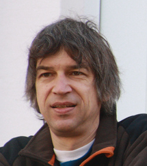 Martin Knoop