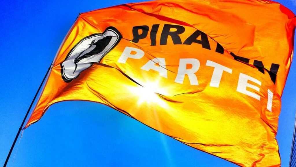 Kreisparteitag der Bonner Piraten am 8.2.15 im 'Planet Hellas'