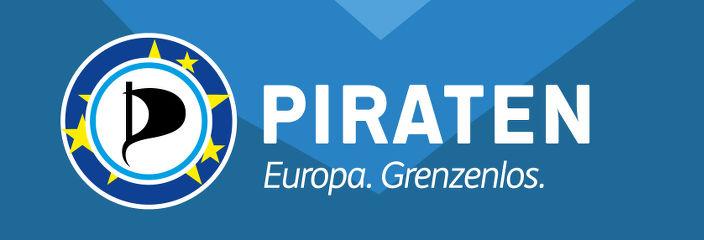 Piraten für Europa