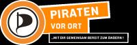 Piraten-logo-vorlage