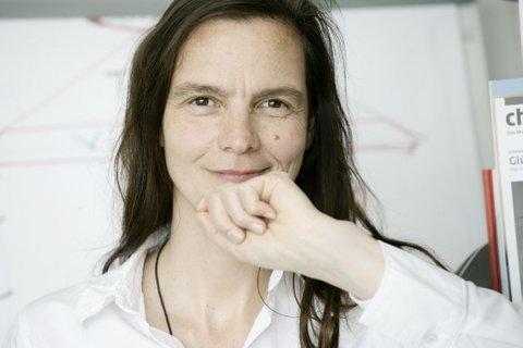 Anke Knopp (Foto: Thomas Kunsch)
