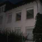 Nur noch eine Ruine: die Ring-/Pestalozzischule in Datteln