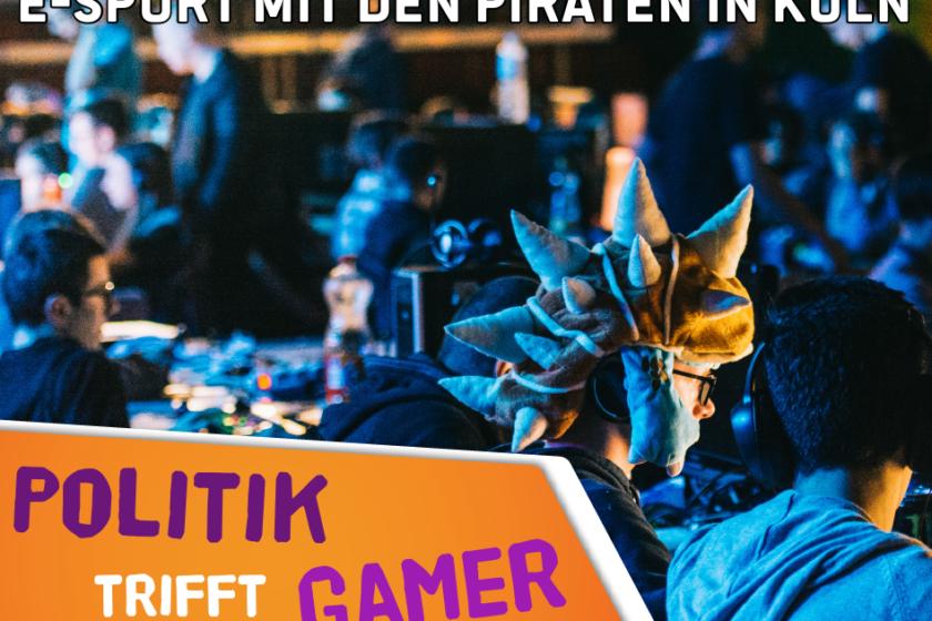 Politik-trifft-Gamer
