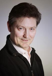 Christian Hermes, Mitglied im AK Kommunalpolitik und Aufsichtsratsmitglied der Wirtschaftsförderung